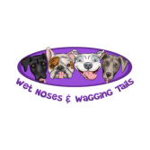 Wet Noses & Wagging Tails