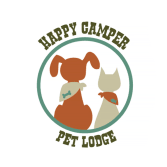 Happy Camper Pet Lodge