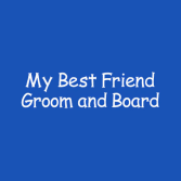 My Best Friend Groom and Board