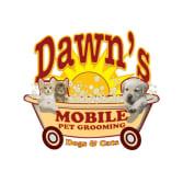Dawn's Mobile Pet Grooming