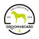 Groom & Board - Point Breeze