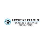 Pawsitive Practice Training & Behavior Consulting