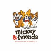 Mickey & Friends Dog Walks and Playdates LLC
