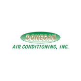 Donegan Air Conditioning, INC.