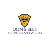 Don's Bees, Termites & Weeds