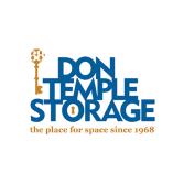 Don Temple U Store & Lock
