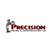 Precision Siding & Construction Co.