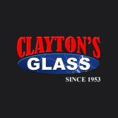 Clayton's Glass