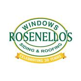 Rosenello's Windows