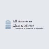 All American Glass & Mirror