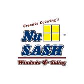 Creative Coverings NuSash