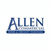 Allen Commercial Door & Specialty Hardware