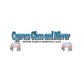Cypress Glass and Mirror