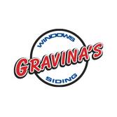 Windows Gravina's Siding