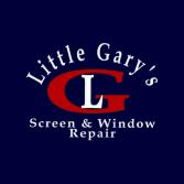 Little Gary's Screen & Window Repair