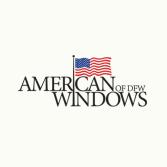 American Windows of DFW