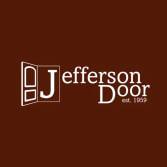 Jefferson Door