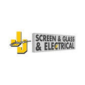 J and J Screen & Glass & Electrical