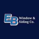 EB Window & Siding Co.