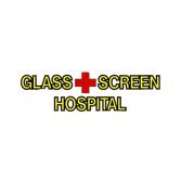 Glass + Screen Hospital