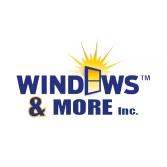 Windows & More Inc.