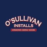 O'Sullivan Installs