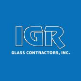 IGR Glass Contractors, Inc.