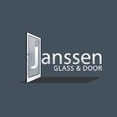 Janssen Glass & Door