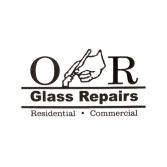 O & R Glass Repairs