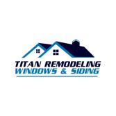 Titan Remodeling Windows & Siding