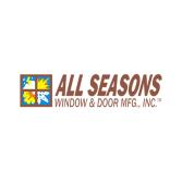 All Seasons Windows & Doors Mfg. Inc.