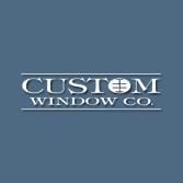 Custom Window Co.