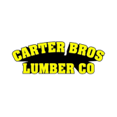 Carter Bros Lumber Co