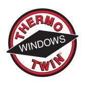 Thermo-Twin Toledo Windows