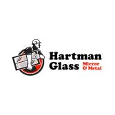 Hartman Glass Mirror & Metal