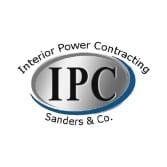 Interior Power Contracting Sanders & Co.