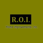 R.O.I. Home Improvements, Inc.