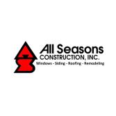 All Seasons Construction, Inc.