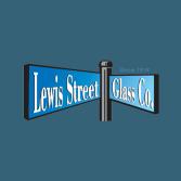 Lewis Street Glass Company