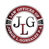Law Offices of Jorge L. Gonzalez P.A.