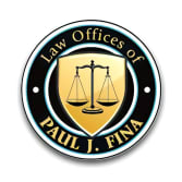The Law Offices Of Paul J. Fina