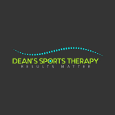 Dean's Sports Therapy