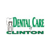 Dental Care of Clinton