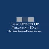 Law Offices of Jonathan Kaye