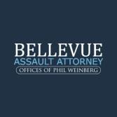 Bellevue Assault Attorney - Offices of Phil Weinberg