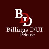 Billings DUI Defense