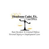 Law Office of Dieudonne Cadet, P.A.