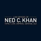 Law Office Of Ned C Khan