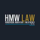 Henderson, Mokhtari & Weatherly - Cleveland
