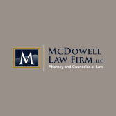 The McDowell Law Firm, LLC